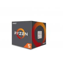 CPU AMD RYZEN 5-3600X ( 3.8GHz TURBO 4.4Hz ) SOKET AM4