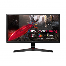 MÀN HÌNH LG 27' 27MP59G-P ( 75HZ IPS FULL HD )