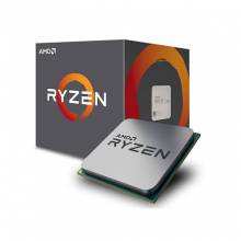 CPU AMD RYZEN 7-3700X ( 3.6GHz TURBO 4.4Hz ) SOKET AM4