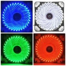 Fan Led 12cm